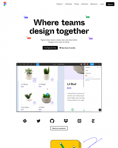 Site preview