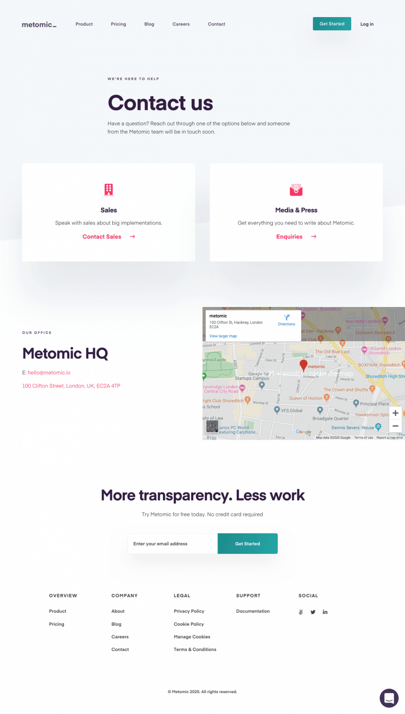 metomic-contact-us