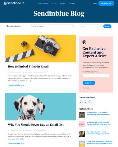 sendiblue-blog