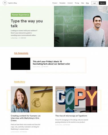 typeform-blog