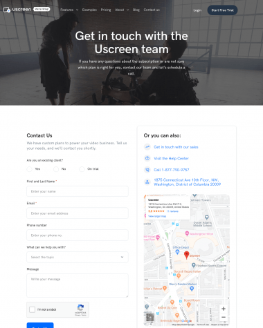 uscreen-contact-us