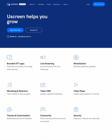 uscreen-contact-us-page