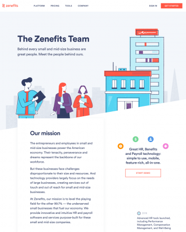 zenefits-about-us