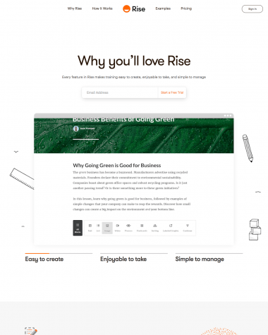 rise-features-page