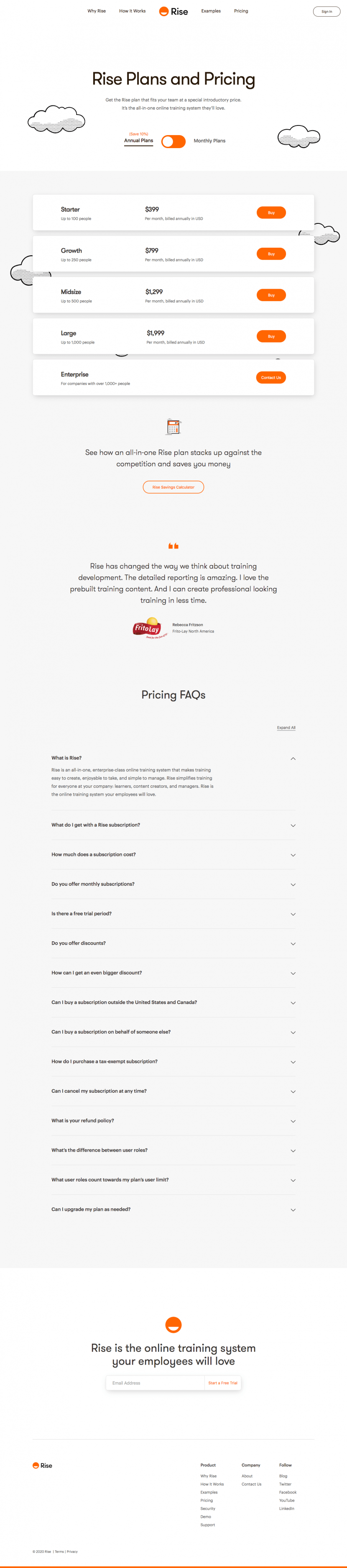 rise-pricing-page