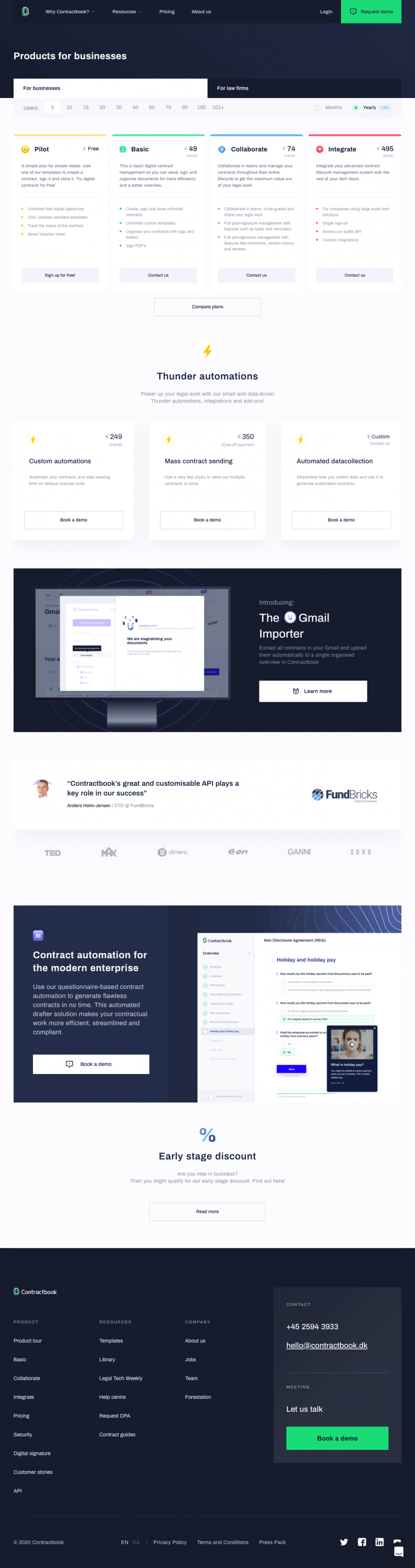 contractbook-pricing-page