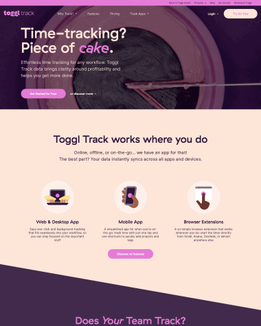 toggl-track